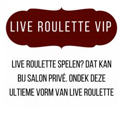 Live Roulette VIP