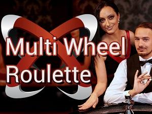 multiwheel roulette online