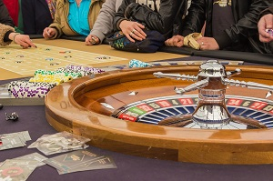 Roulette populair online casino
