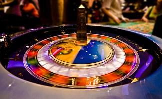 Roulette 2021